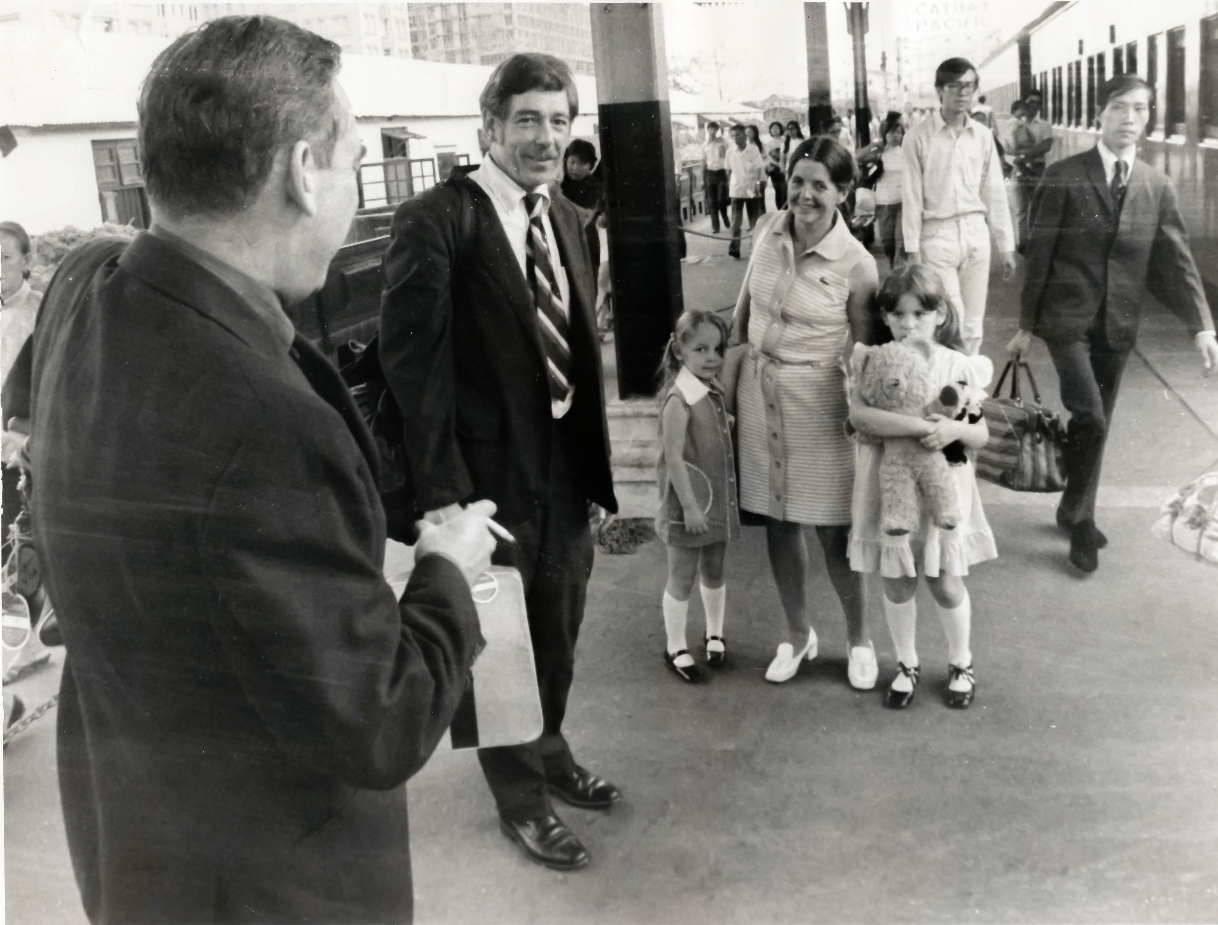 1972 Jaffe Family Train Station.jpg