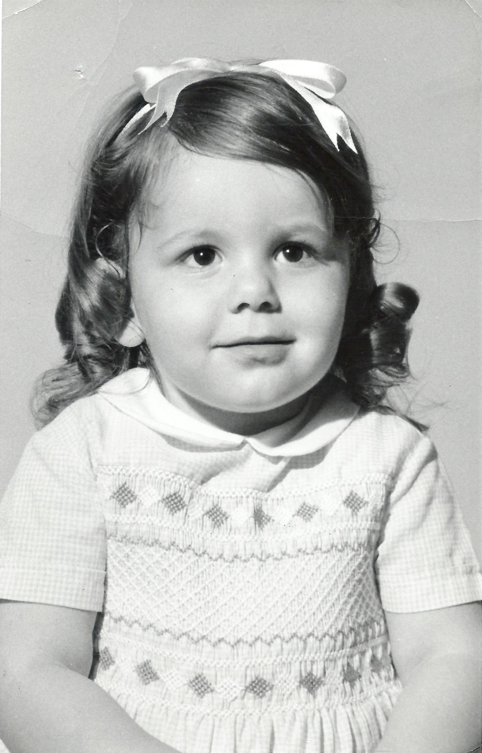 Deborah Jaffe Me circa 1963.jpg
