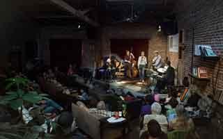 Nell Robinson & Jim Nunally Band - 8