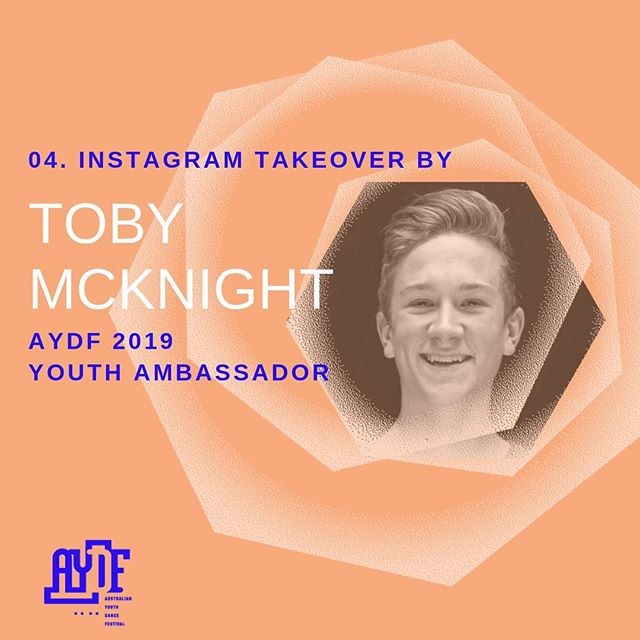 Hello! I'm @toby_mcknight a member of @stompin.dance and I am one of the Youth Ambassadors for this years #AYDF19. It is now my time for the instagram takeover so over the week I will be sharing a little about myself and giving you an insight into Stompin.  I will do introductions in another post, for now enjoy these snaps from tonight's class. At the end there is a little video of a duet that was made, it focuses on counter balance, support and collaboration with your partner.  #AYDF19 #igtakeover #youthdance #australiandance