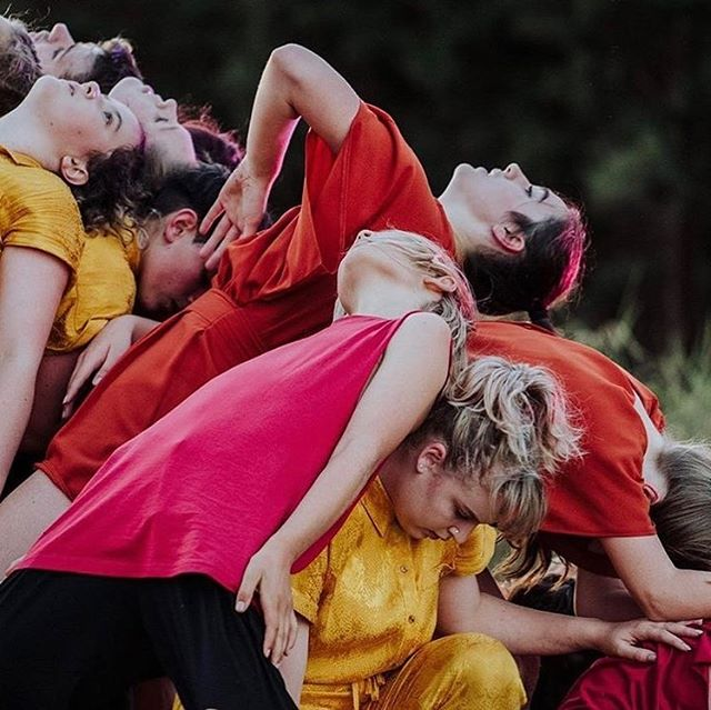 A little throwback to Stompin's performance of NOWHERE from earlier this year! This was an incredible work to be a part of, as it focused on issues that the dancers themselves, the youth of Tasmania, were concerned about.  @toby_mcknight  #igtakover #AYDF2019 #youthdance #australiandance #stompin #tbt 📸 - @lusyproductions