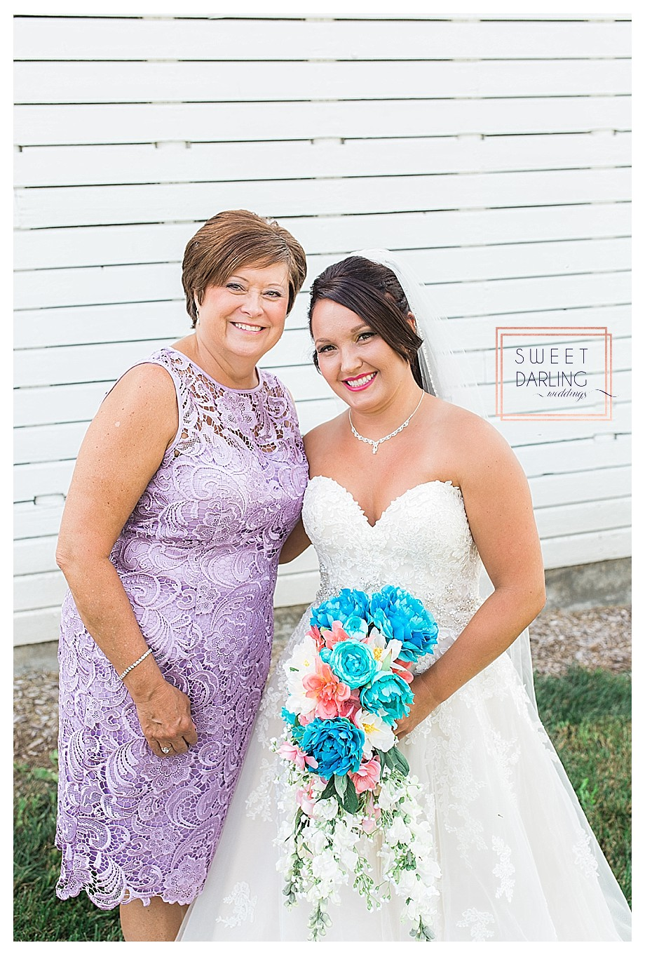 purple lavender wedding dress mother of the bride groom
