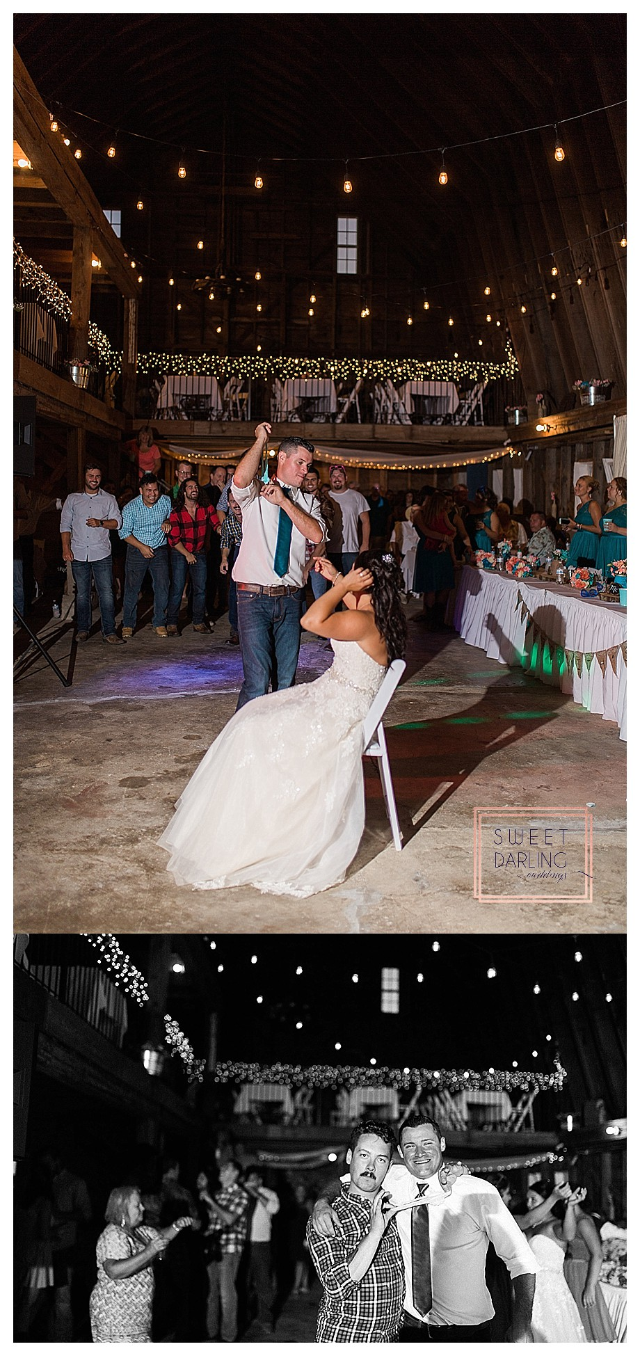 wedding-barn-farm-horses-sparkler-exit-Engelbrecht-Farm-Paxton-Illinois-Sweet-Darling-Weddings-Photographer_0500