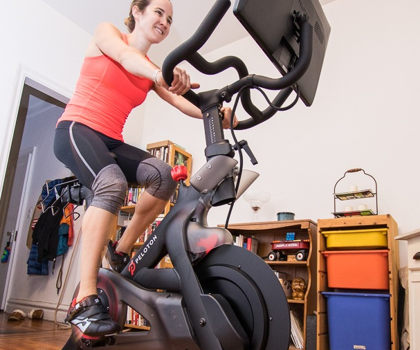 Peloton review: what to know before you buy - Peloton bikes seem like they are the future, but without a subscription it might not be what you think.