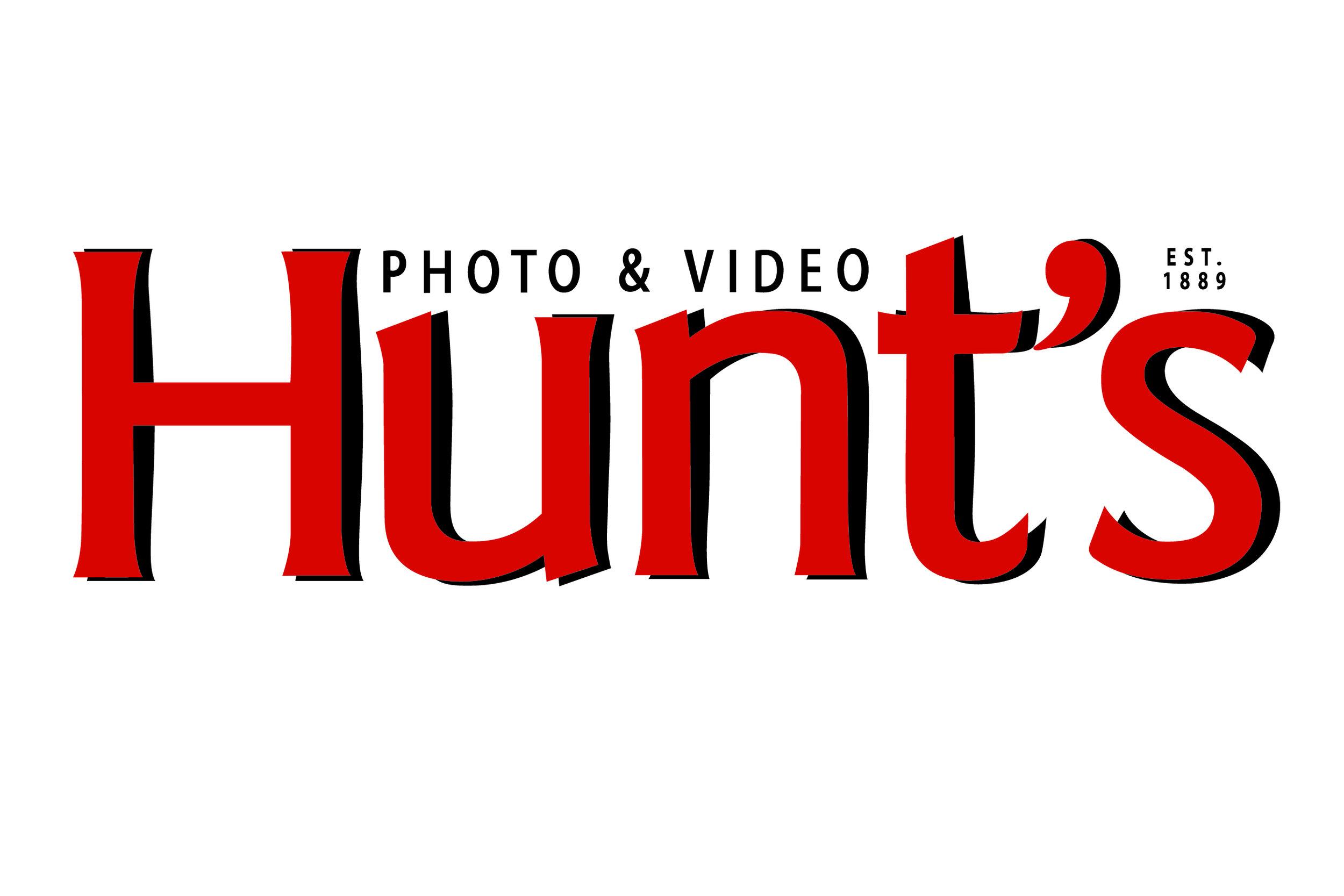 Hunt's Photo