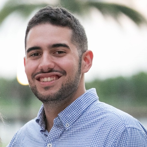 Jordan Diaz Travel Consultant