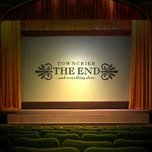 The End cover300.png