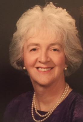 Lucille Claire (Poussard) Kallelis, 81