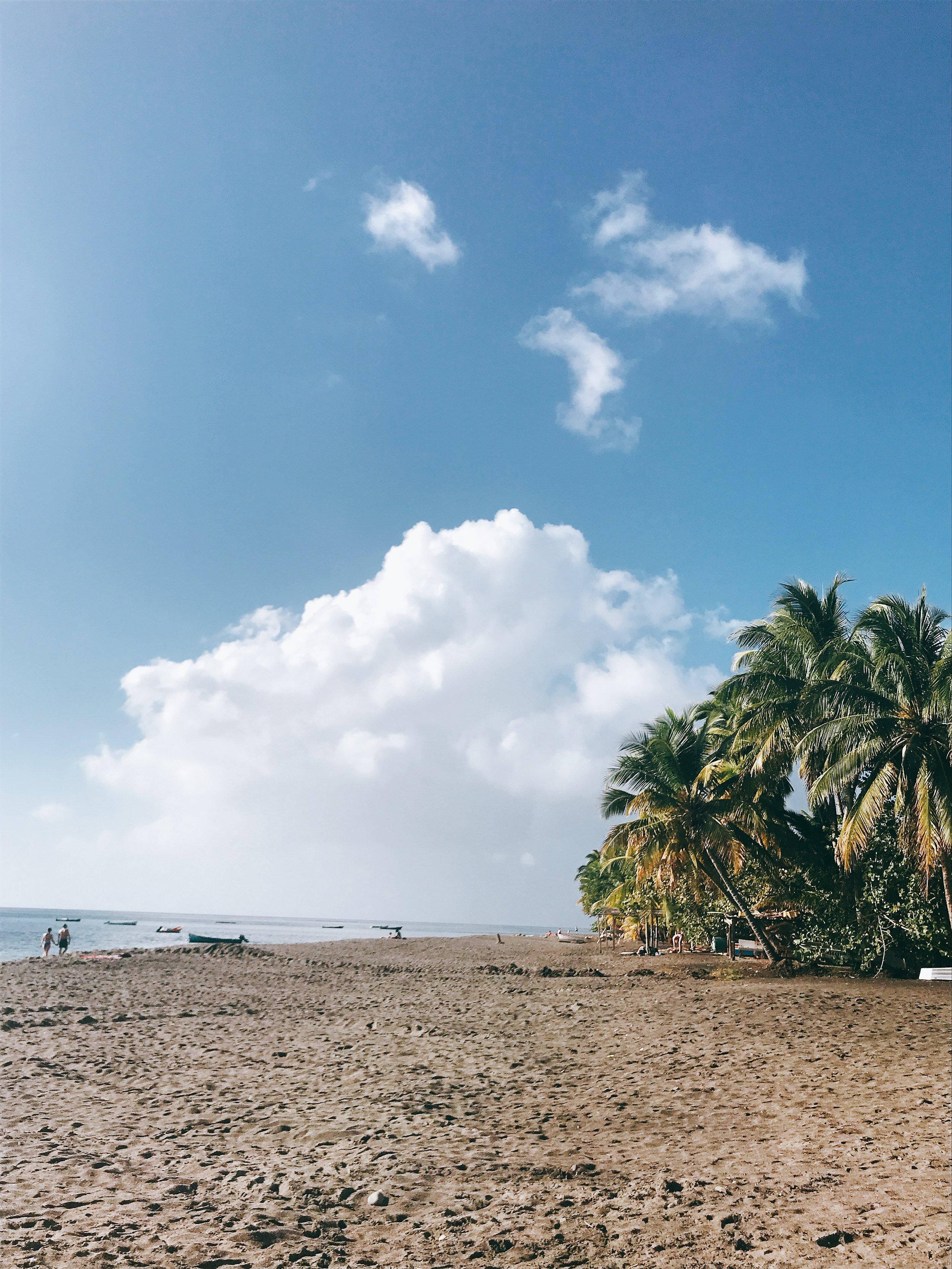 Martinique Under $600