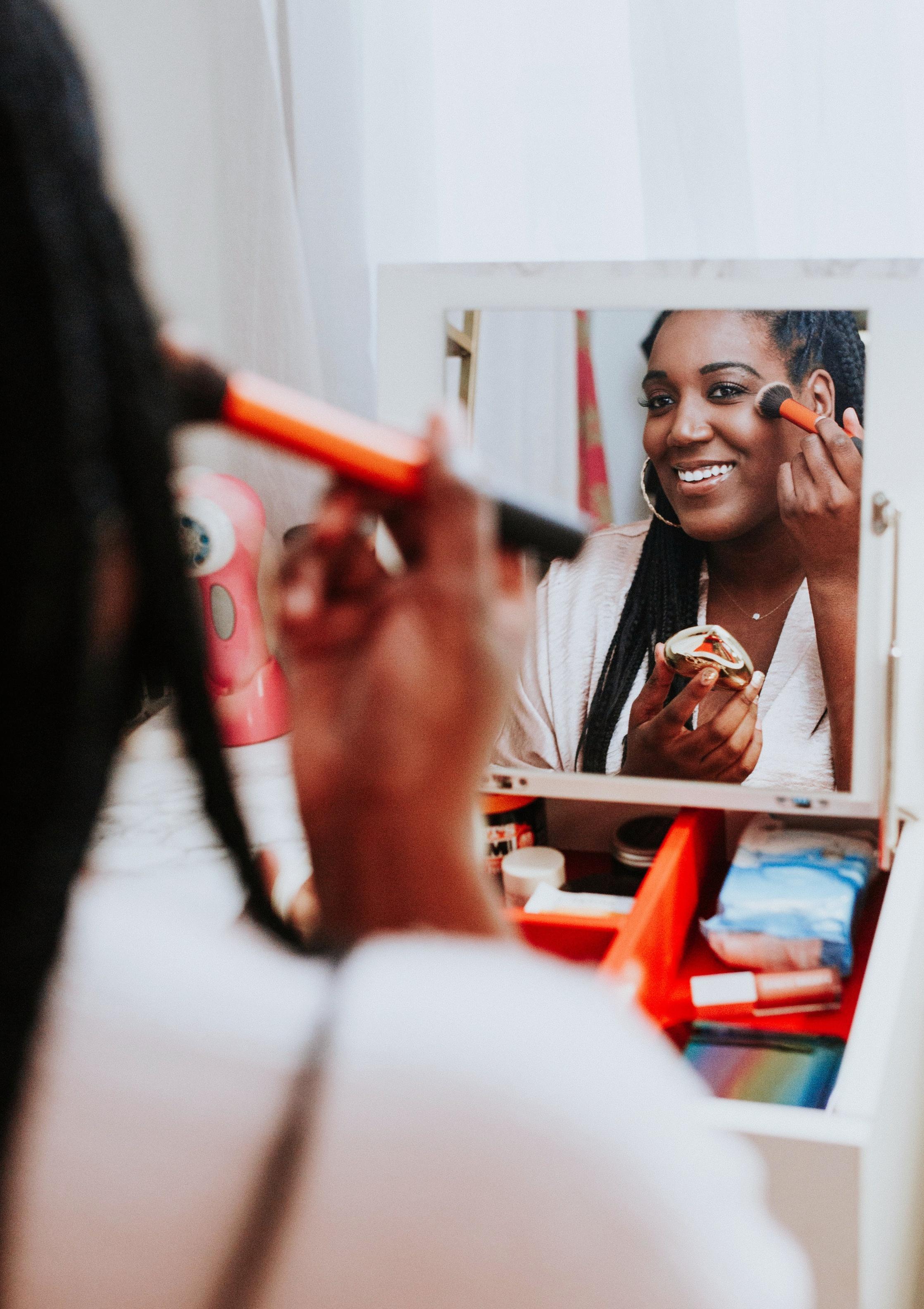 Black Beauty Blogger