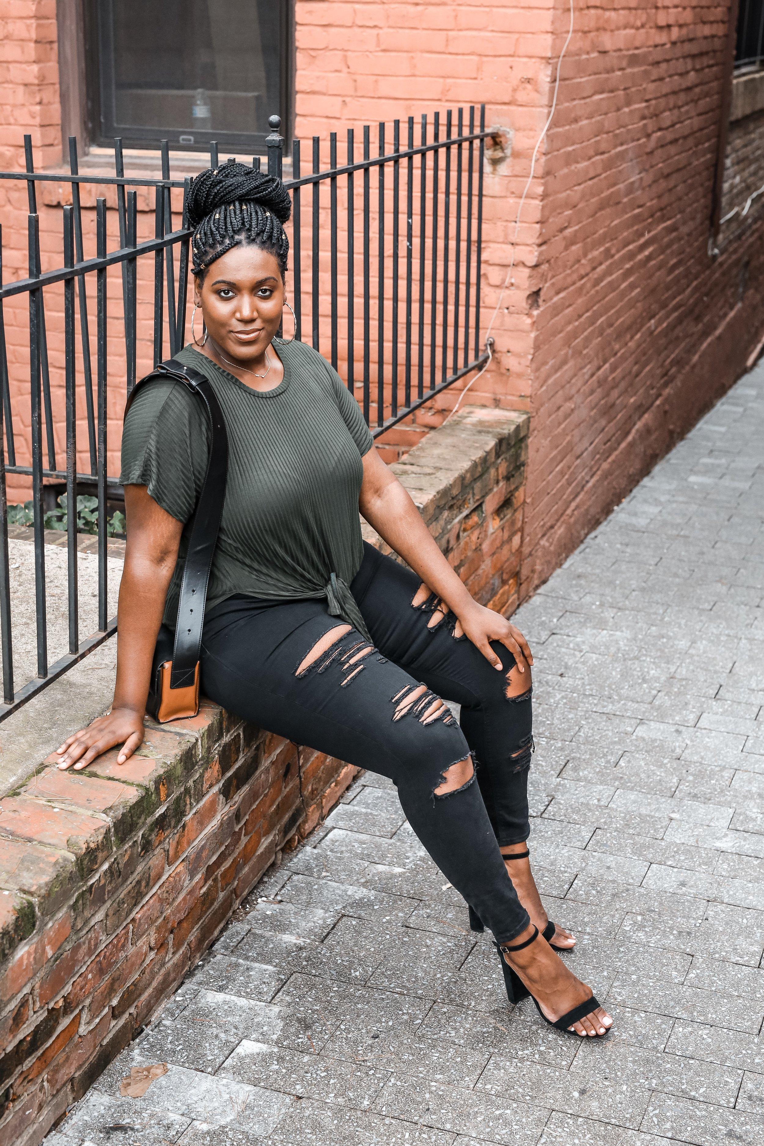 2018 Fashion Tips