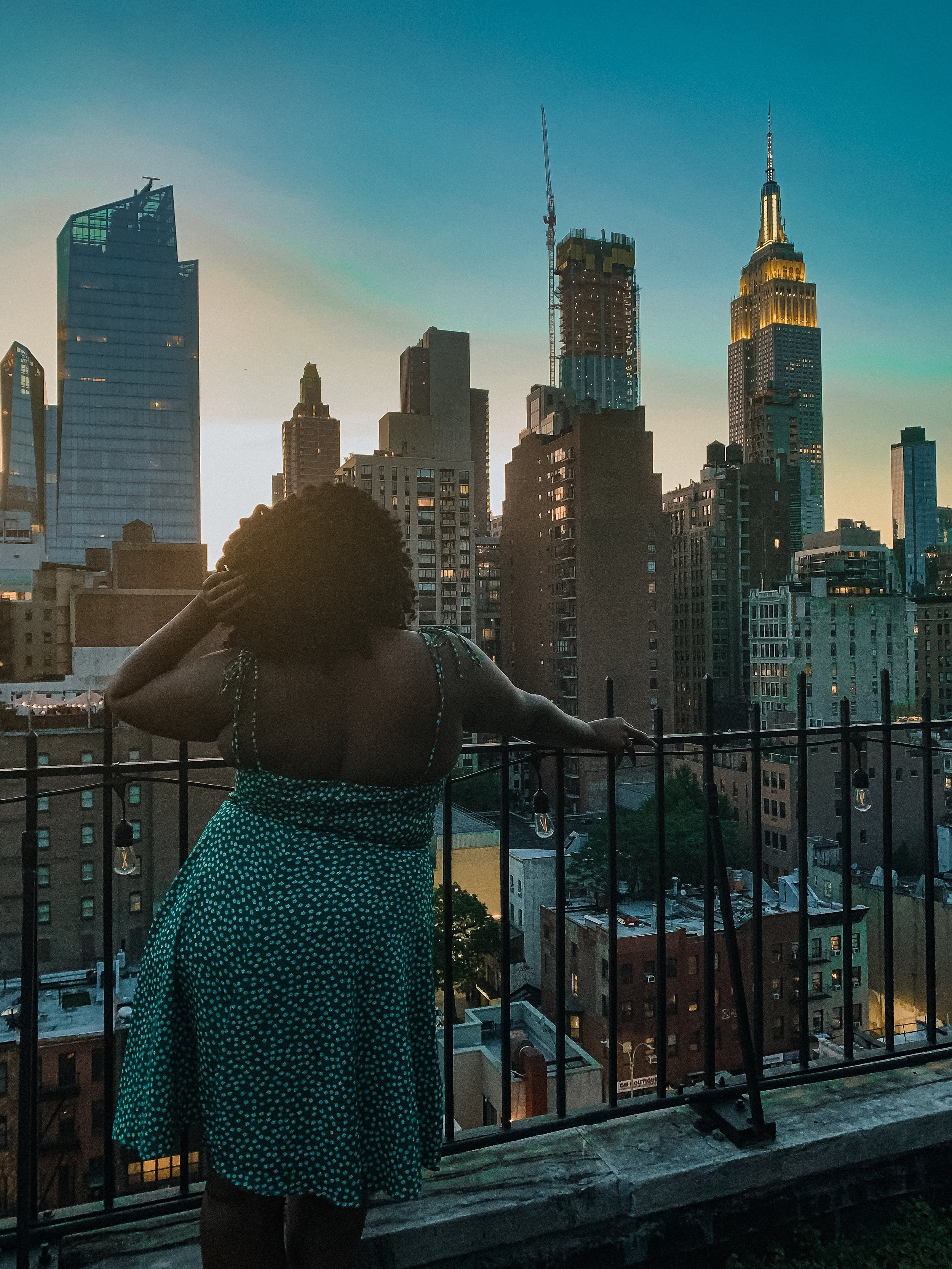 Top NYC Bloggers