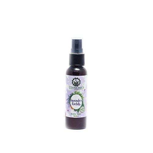 Utama Spice Lavender Body Mist Spray