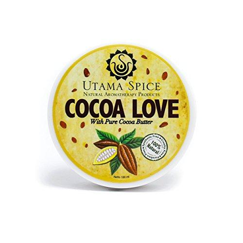 Utama Spice Cocoa Butter Lotion