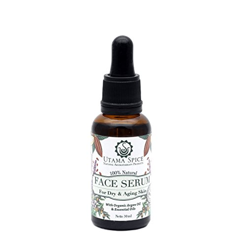 Utama Spice Natural Face Serum