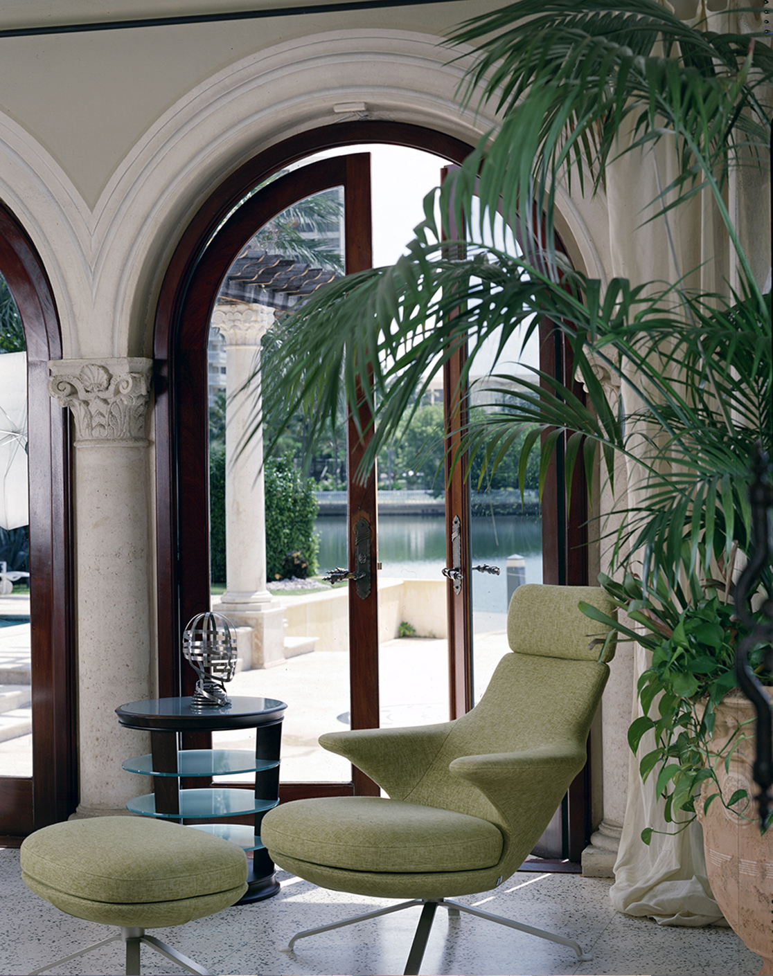 Concepto Uno Interior Design