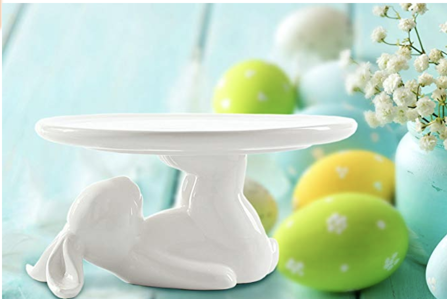 Easter Table Setting Shop - Happy, Humane & Bunny Happy