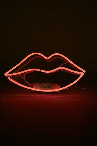 Neon Light - £85