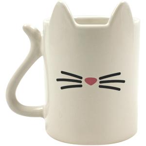 Cat Mug - £9,99