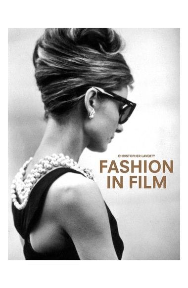 'Fashion in Film' Book - £41