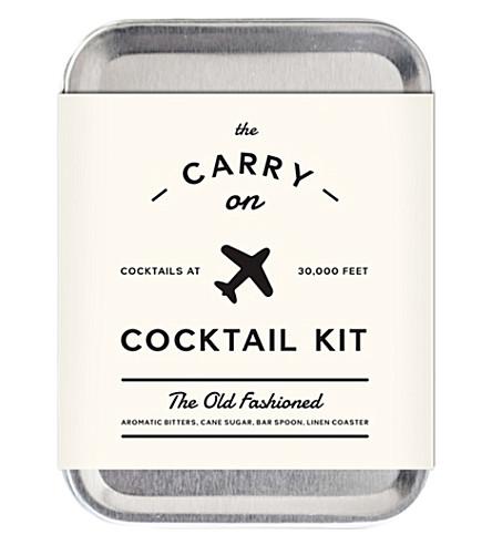 Cocktail Kit - £20