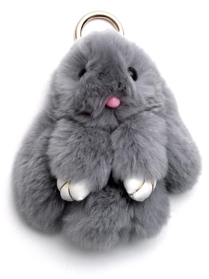 Bunny Keychain - £8,10