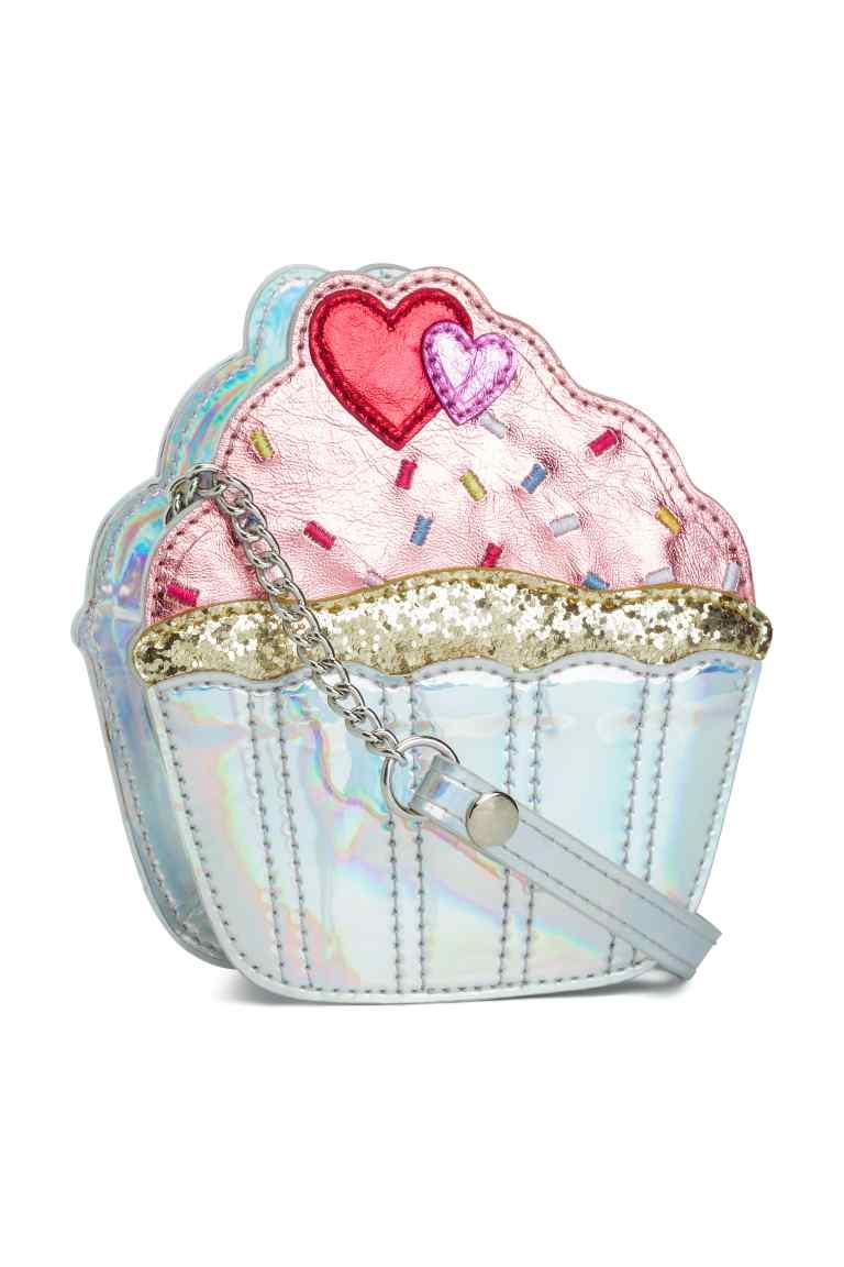 Small Shoulder Bag - £7,99