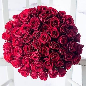 Rose Bouquet - £55