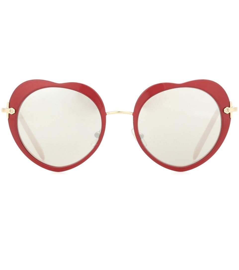 Miu Miu Sunglasses - £228