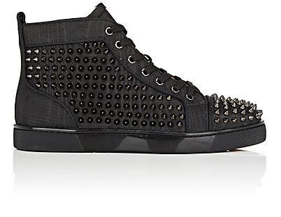 C. Louboutin Sneakers - £1,080