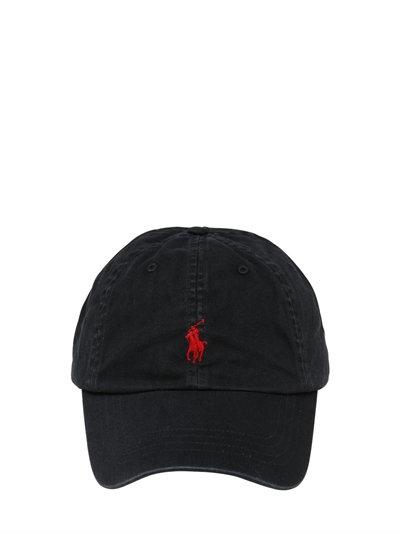 Ralph Lauren Baseball Hat - £32