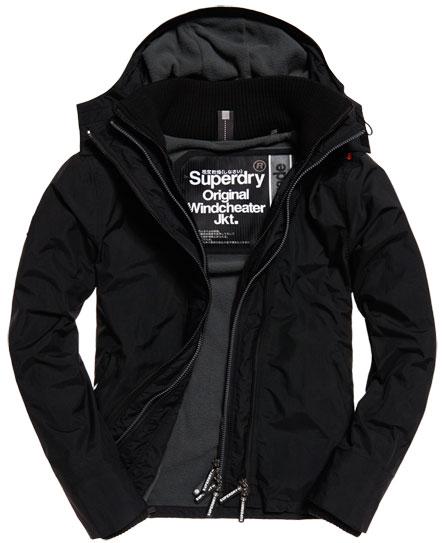 Arctic Jacket - £79