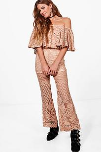 Kimmy trousers £25
