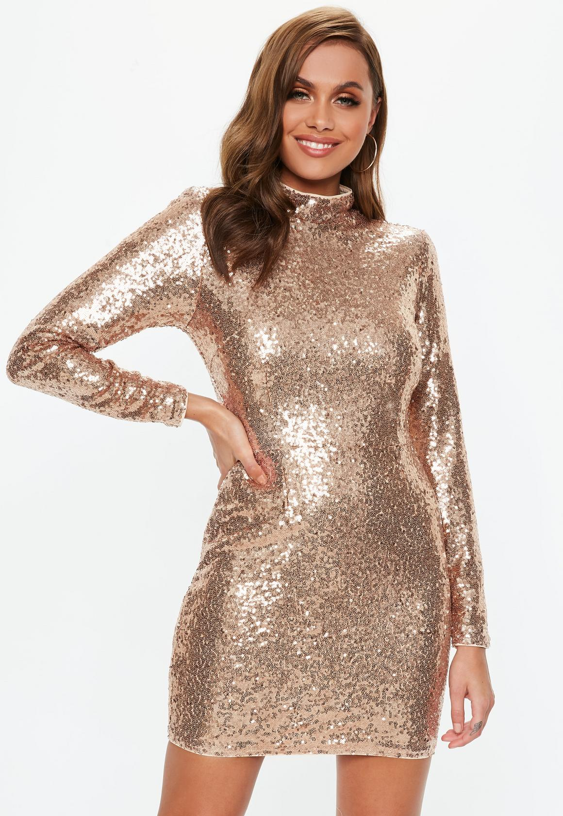 gold-high-neck-sequin-mini-dress.jpg