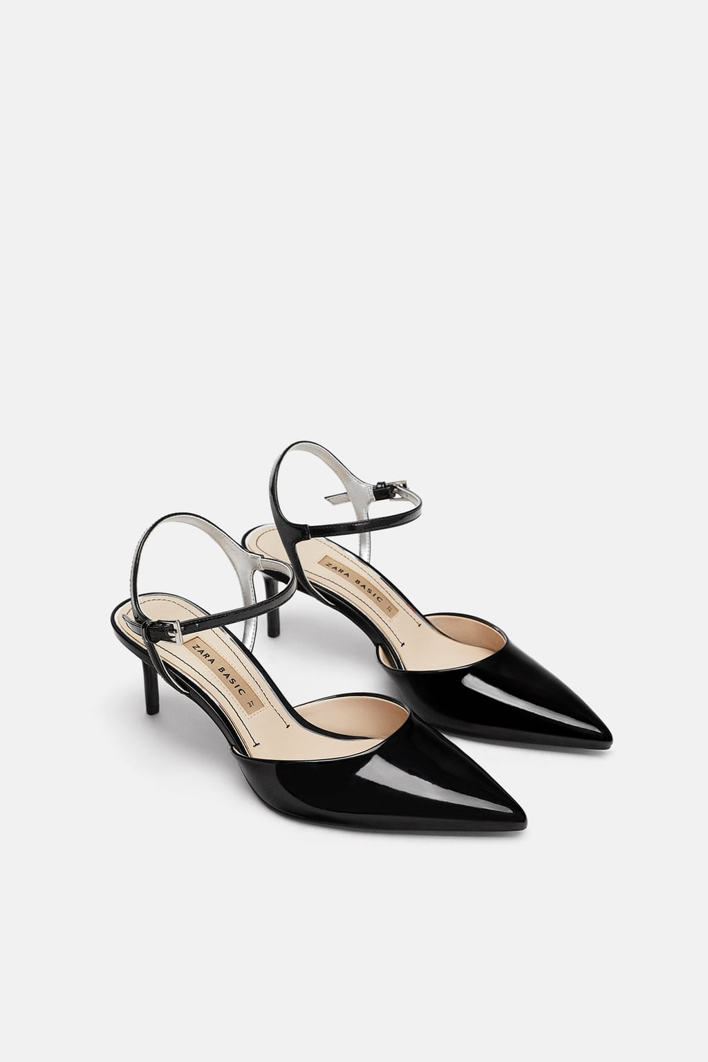 Slingback Heels - £19.99