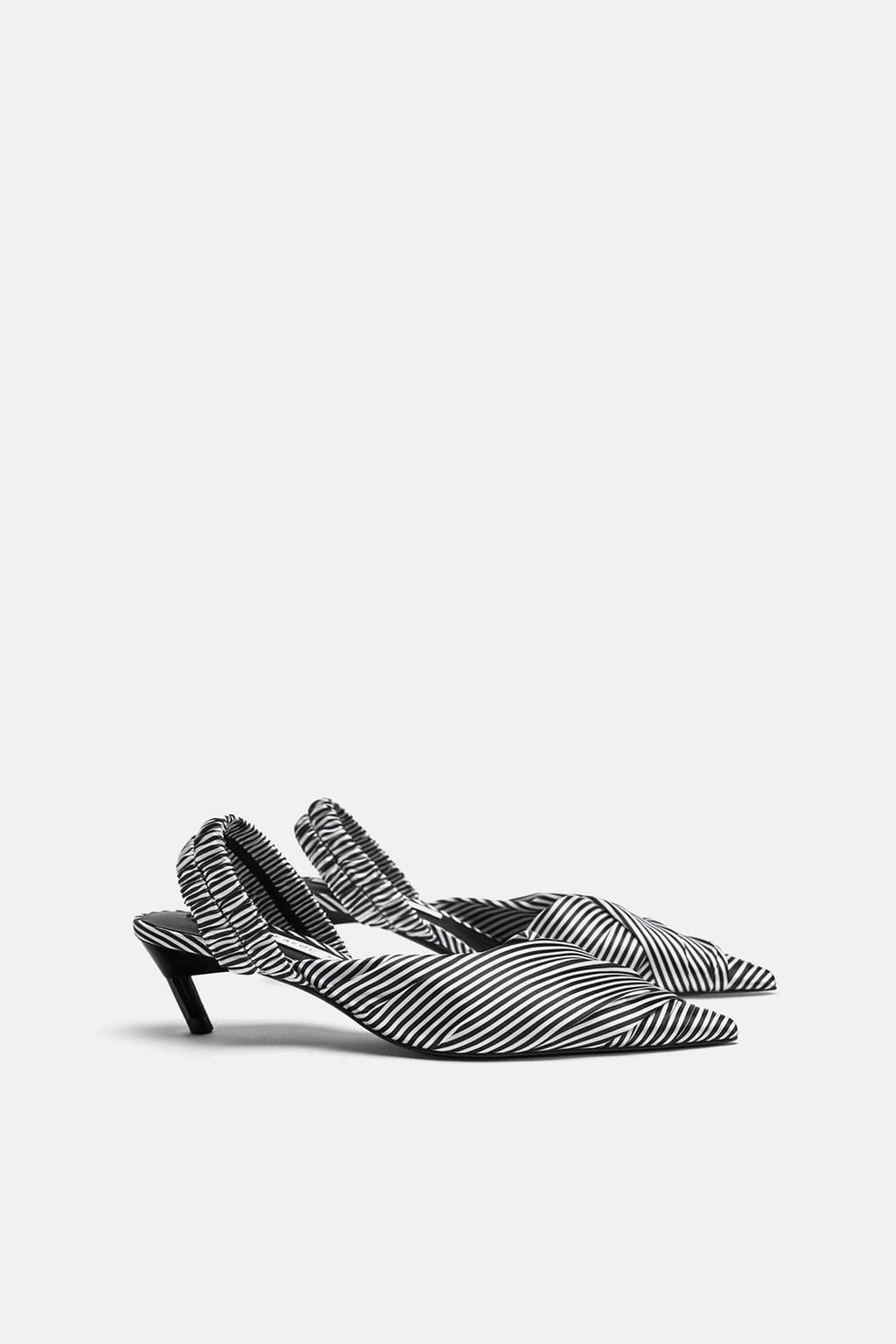 Slingback Shoes - £19.99