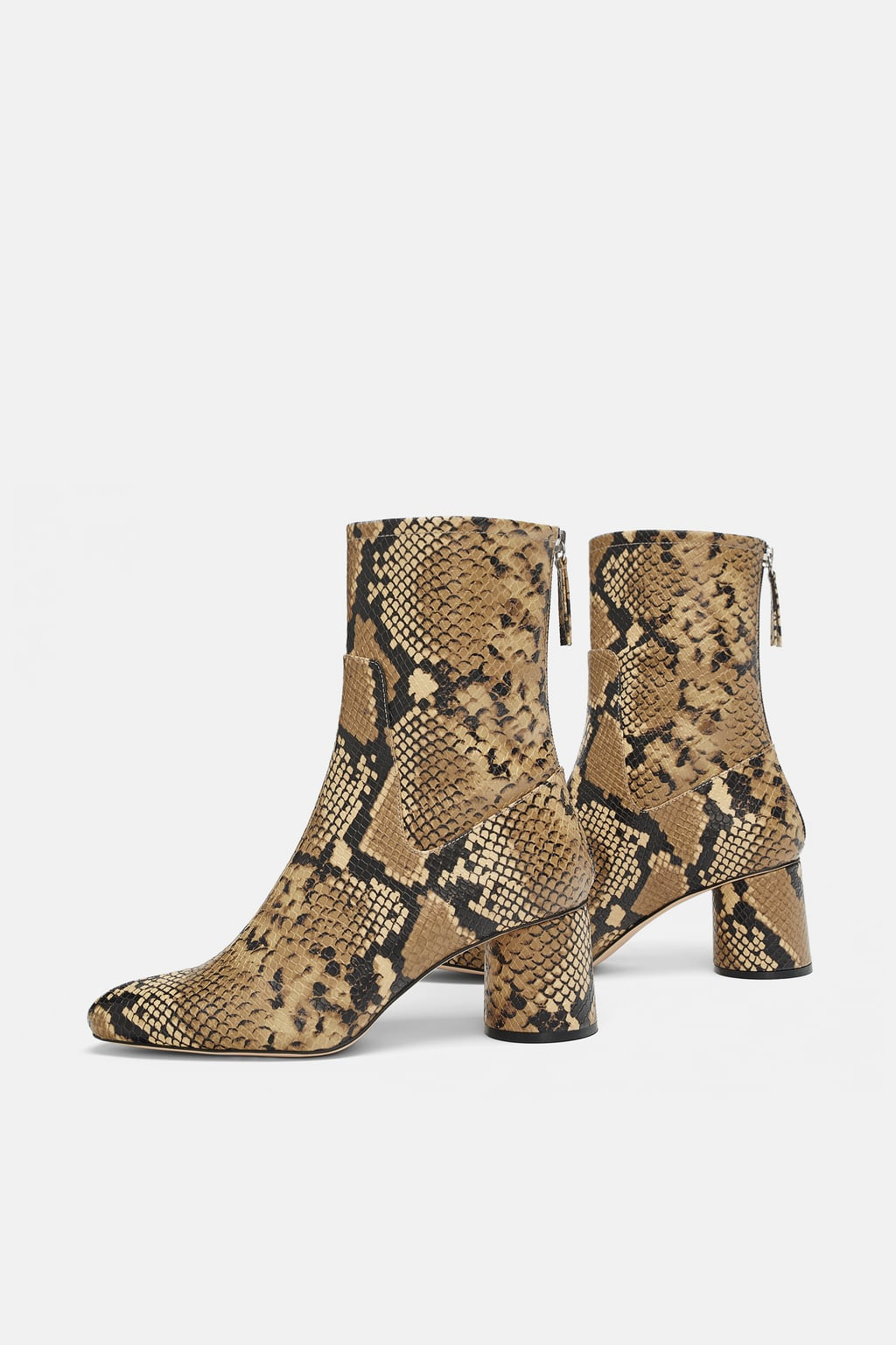 Ankle Boots - £29.99