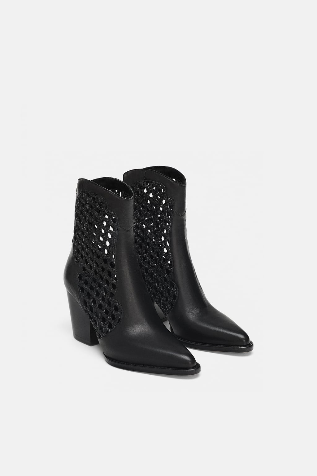 Ankle Boots - £49.99