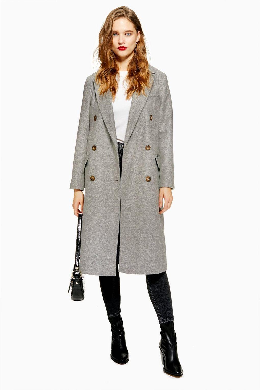 Melton Coat - £50