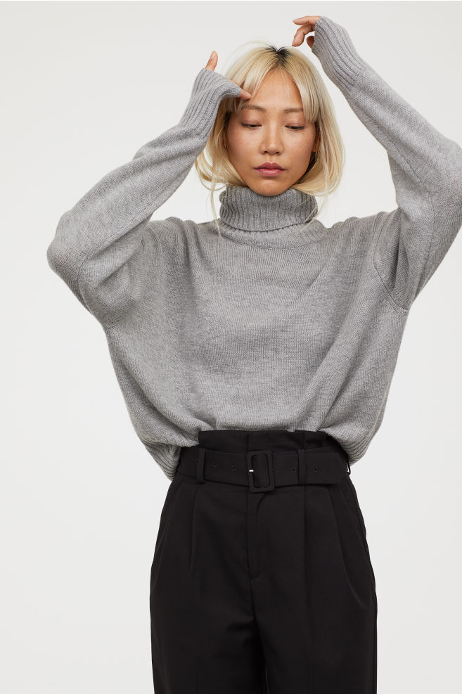 Knitted Jumper - £25