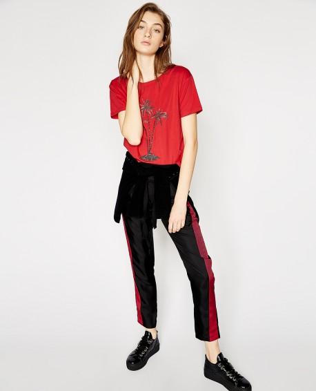 Silk Trousers - £118.50