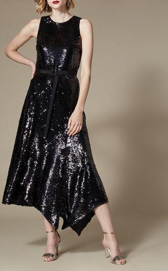 Sequin Dress - £75