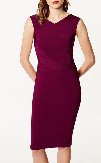 Bandage Dress - £60