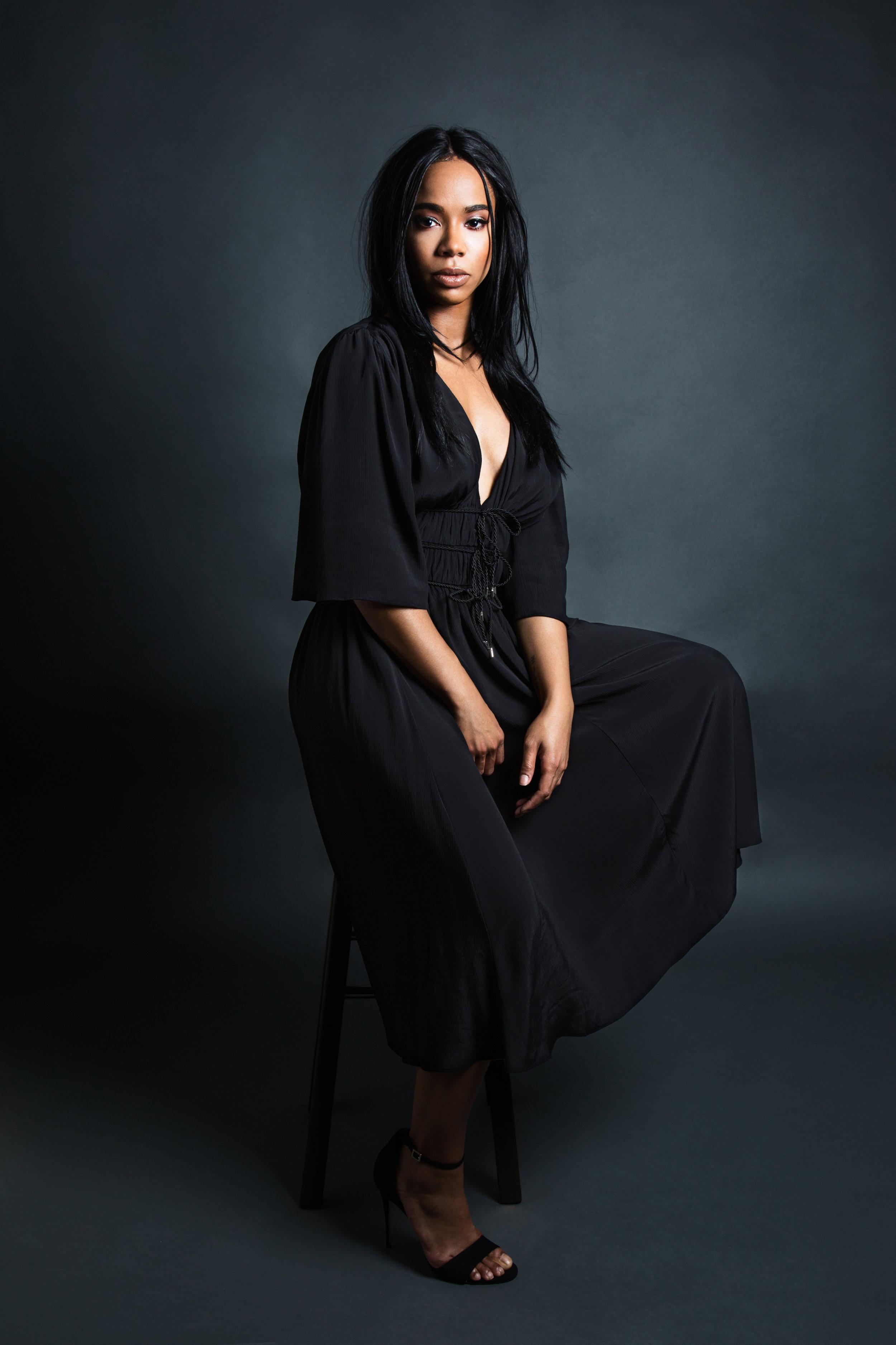 Designer Candice Kay
