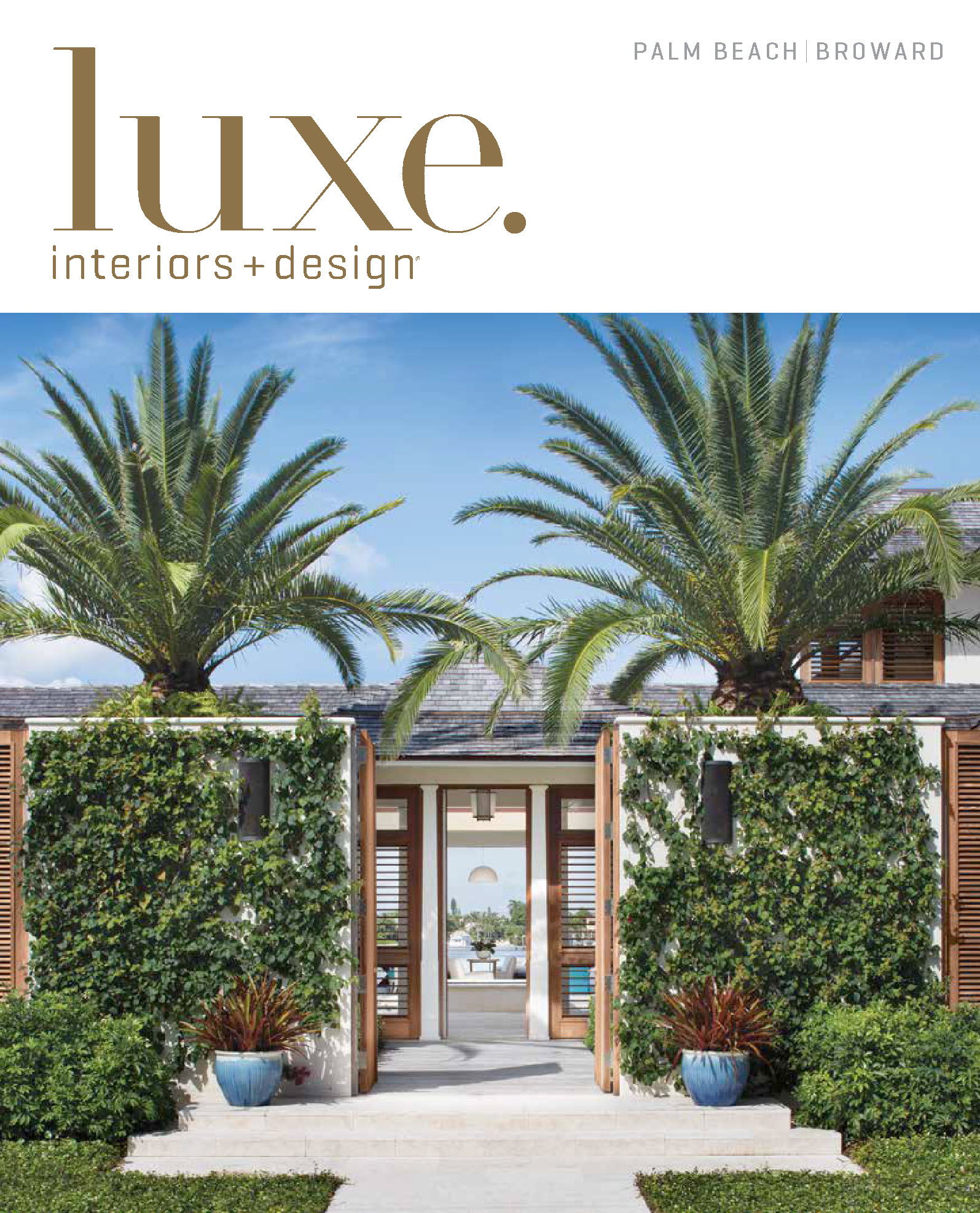 Luxe May/June 2016
