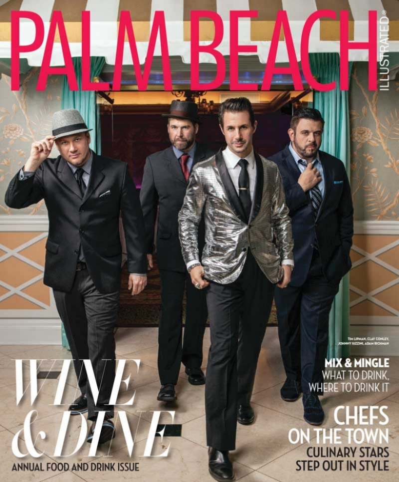 Palm Beach Illustrated April 2017