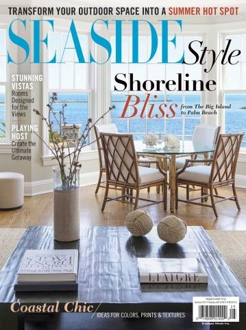 Seaside Style Summer 2017