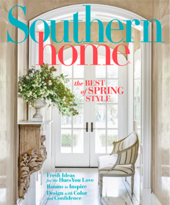 Southern Home March/April 2019