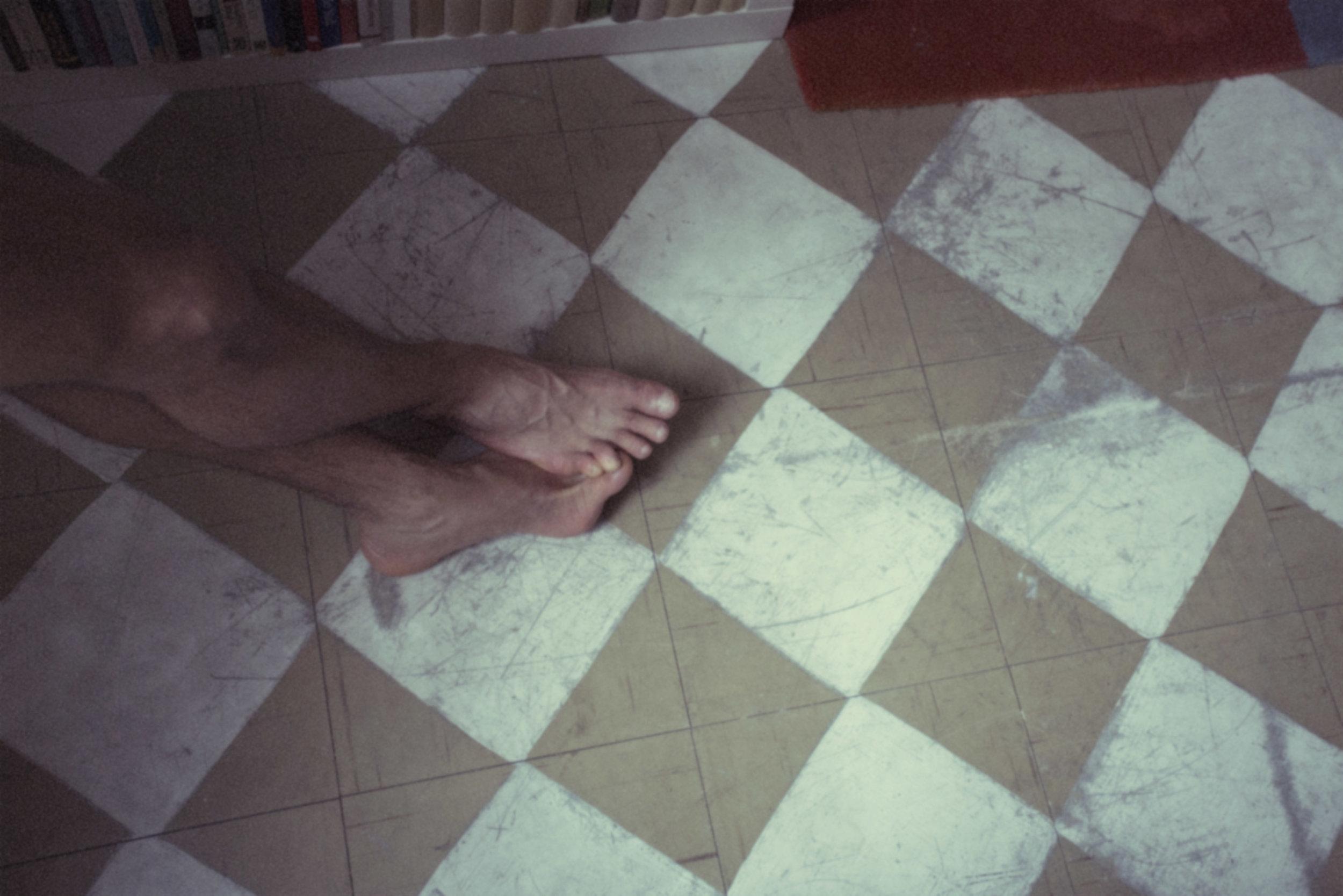 Copy of Feet
