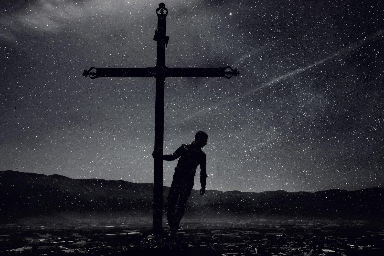 Cross, Abduction